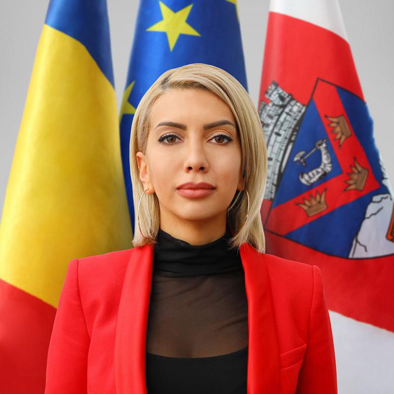 Mihaela Marginean foto